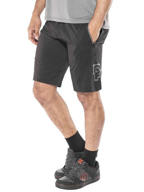 Race Face Podium Cycling Shorts Men black